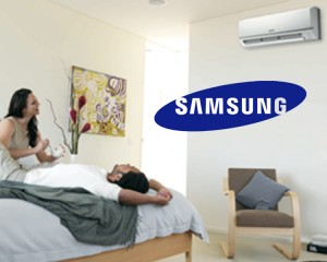 Climatizzazione Samsung Nova Tecor